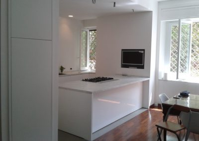 Appartamento | Roma Salario